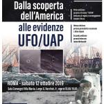 A ROMA, IL 12 OTTOBRE, IL CONVEGNO DEL CUN