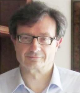 IL DOTTOR MASSIMO BARBETTA, ESPERTO DI MITI EGIZI