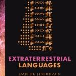 "IL LIBRO DI DANIEL OBERHAUS ""EXTRATERRESTRAIL LANGUAGES"""