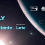 L'ANNUNCIO UFFICIALE DEL BINOMIO ITALIANO DURANTE LA CONFERENZA STAMPA DI PARIGI