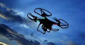 CHI O COSA C'È DIETRO AI DRONI MISTETIOSI?