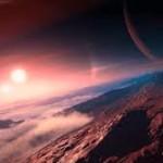 pianeta alieno