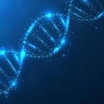 LA DOPPIA ELICA DI UN DNA TERRESTRE