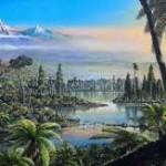 foresta antartide