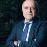 ALAIN JUILLET, EX DIRETTORE DEI SERVIZI SEGRETI FRANCESI PER L'ESTERO