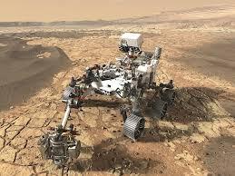 LA MISSIONE MARS2020 DOVREBBE PARTIRE LA PROSSIMA ESTATE