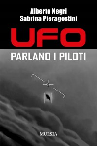 copertina ufo parlano i piloti