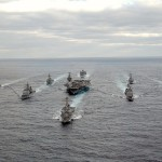 IL CARRIER STRIKE GROUP ELEVEN