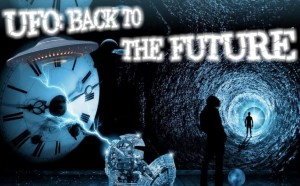 "DOMENICA 15 NOVEMBRE CON ""UFO: BACK TO THE FUTURE"" IN DIRETTA WEB"