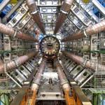 IL LARGE HADRON COLLIDER, L'ACCELERATORE DI PARTICELLE DEL CERN