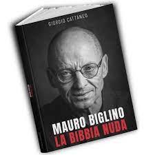 """IL NUOVO LIBRO """"LA BIBBIA NUDA"""", EDITO DA TUTHI SRL"""