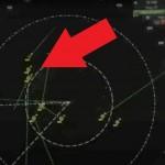 GLI OGGETTI SCONOSCIUTI AVVISTATI SUL RADAR DELLA USS OMAHA