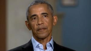 ANCHE PER L'EX Presidente Obama CI SONO OGGETTI SCONOSCIUTI NEI NOSTRI CIELI