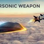 armi ipersoniche