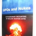 IL LIBRO SCRITTO DA ROBERT HASTINGS SUGLI UFO E IL NUCLEARE